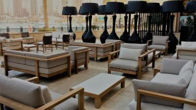 Restaurant-Outdoor Furnitures